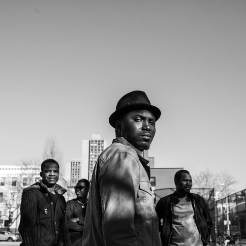 Songhoy Blues joins the line-up and Lady Wray cancels her concert
