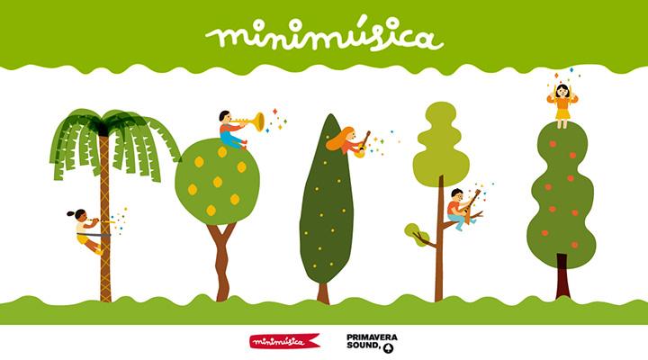 Primavera Sound & minimusica