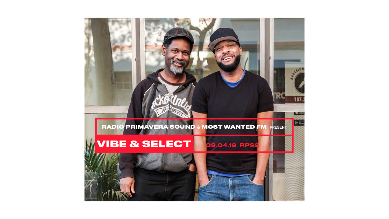 02e5cb14c8 It's our fifth episode and we are back with some more fly beats for you  all. This month, the Vibe Select Crew is presenting an outstanding mixtape  showing ...
