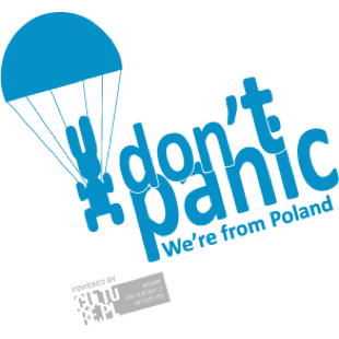 DON'T PANIC! WE'RE FROM POLAND (PL)
