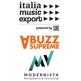 IME/A BUZZ SUPREME/MODERNISTA (IT)