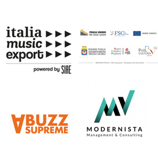 IME/PUGLIA SOUNDS/A BUZZ SUPREME/MODERNISTA (IT)