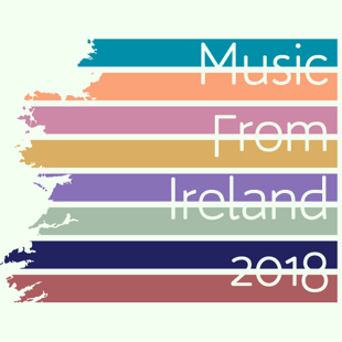 MUSIC FROM IRELAND (IE)