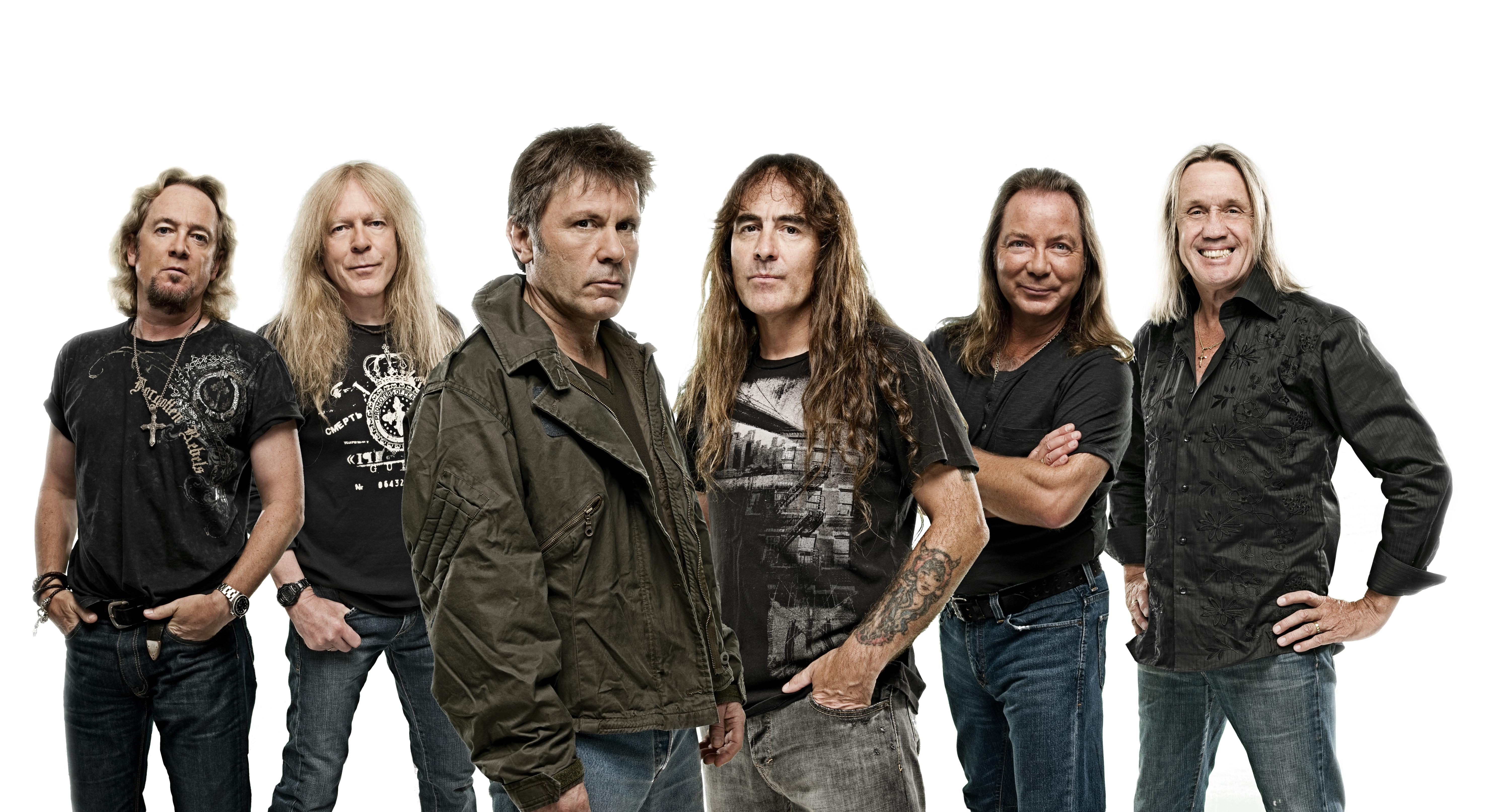 Iron Maiden Tour 2020 Usa.Iron Maiden